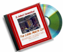 The Little Match Girl Audio File MP3