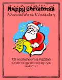 100christmasworksheets