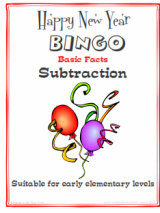 basic subtraction