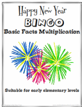 bsaic multiplication